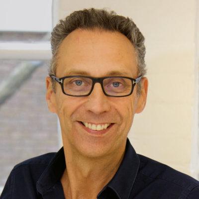 David Taylor Brandgym