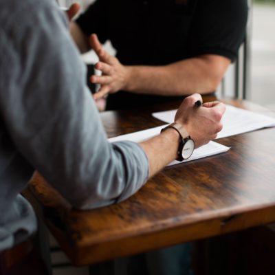 Expert Impact business mentors