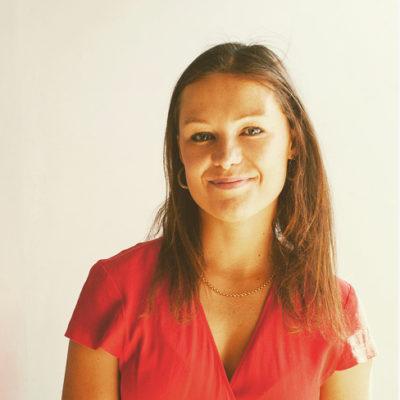 Hannah McCollum