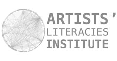 Artists' Literacies Institute