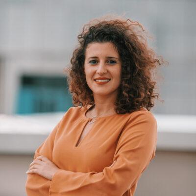 Hanae Bezad Douar Tech